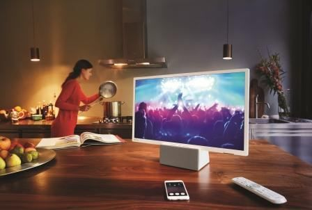 Philips Full-HD TV