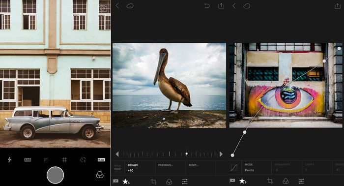 Adobe Lightroom 2.0 for Android