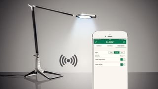 Leitz Style Smart LED