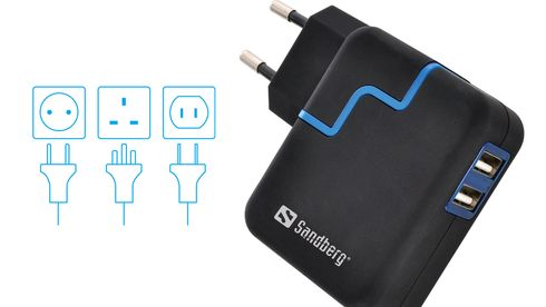 Sandberg Excellence Charger