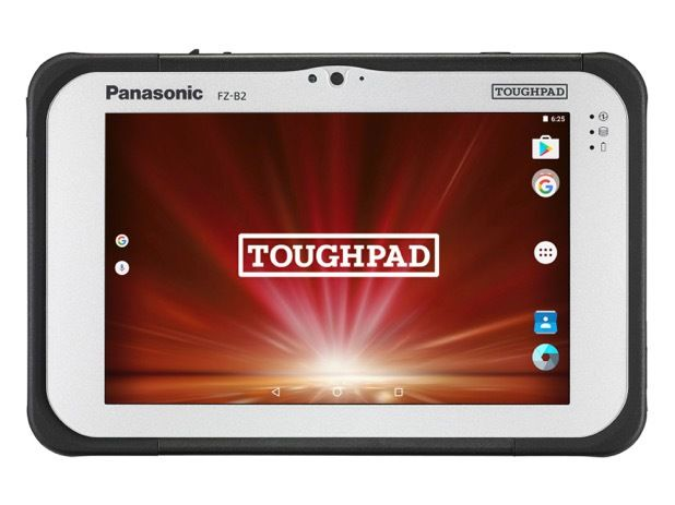 Panasonic ToughBook FZ-B2