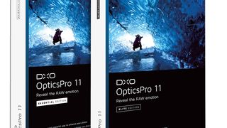 DxO OpticsPro 11