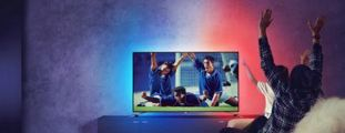 Philips Ambilight TV App