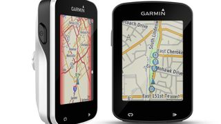 Garmin Edge 820 og Edge Explore 820