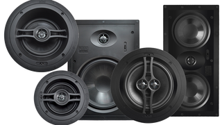 OSD Audio Black Series