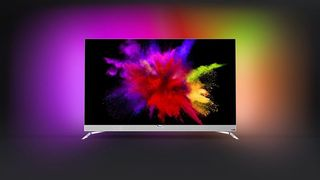Philips 55POS901F OLED TV