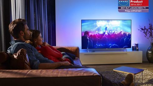Philips TV - 2016 Range