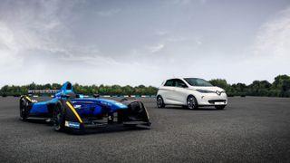Fra Formel E til Formel 1: Slik skal motorsport utvikle elbilene