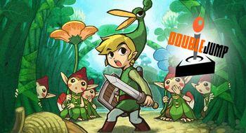 Topp fem The Legend of Zelda-spill