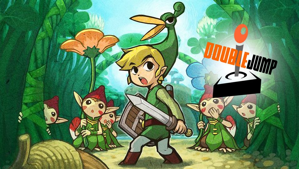 FEATURE: Topp fem The Legend of Zelda-spill