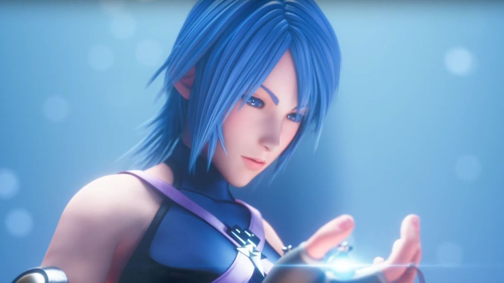 ANMELDELSE: Kingdom Hearts HD 2.8 Final Chapter Prologue