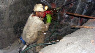 Trådløse nettverk av gass-sensorer skal hindre gruveeksplosjoner