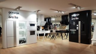VR OG DESIGN FRA GORENJE GROUP