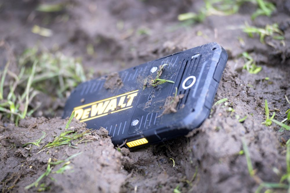 Dewalt MD501 Android