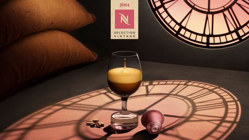 Nespresso Selection Vintage 2014