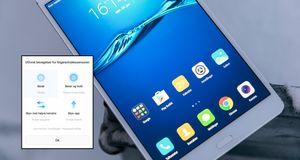 Test: Huawei MediaPad M3 8.4