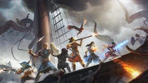 Folkefinansieringssuksess for Pillars of Eternity II