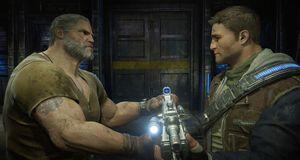 Nå kan PC- og Xbox One-spillere spille mot hverandre i Gears of War 4