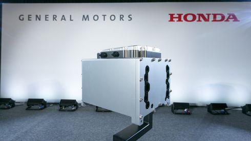 Denne brenselcellen kan gjøre hydrogenbiler tilgjengelig for flere