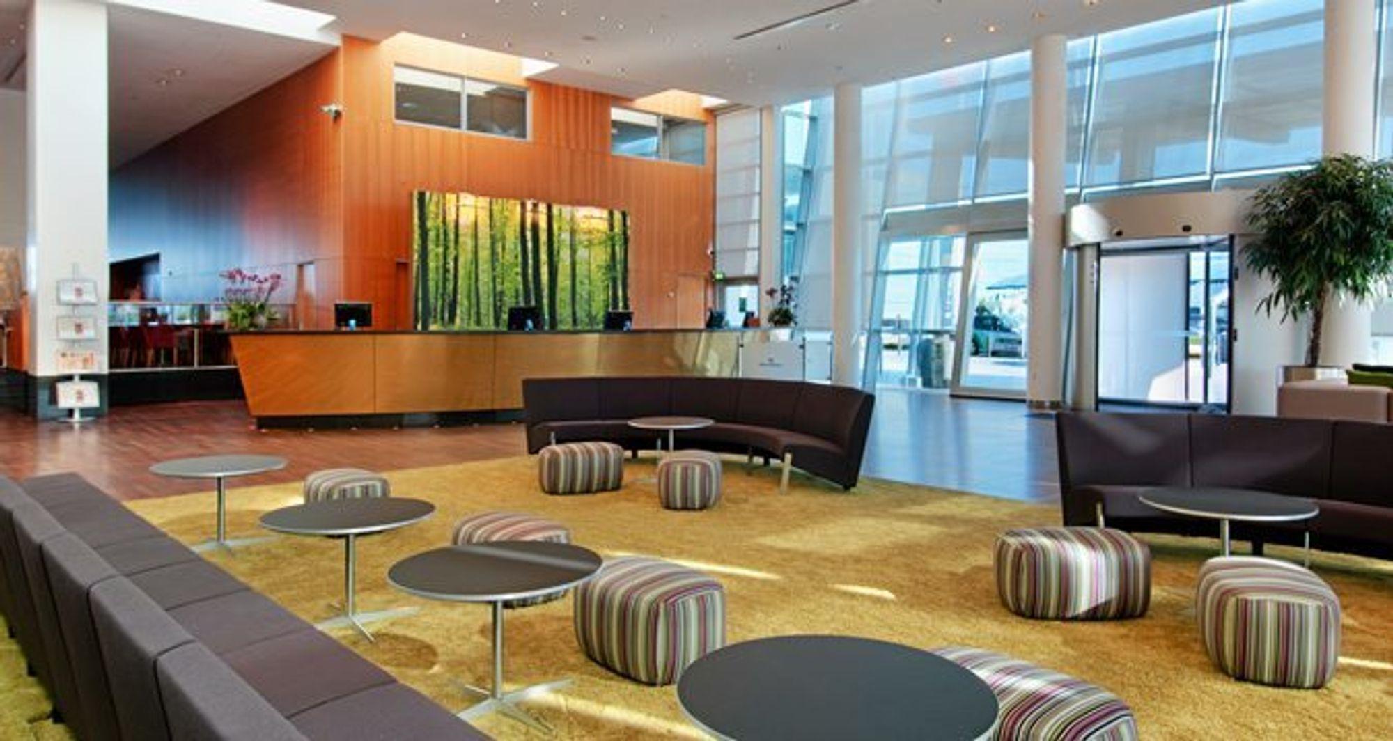hotel hilton københavns lufthavn