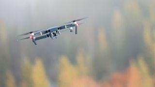 Denne vil gjøre det vanskelig for GoPro å komme inn på dronemarkedet