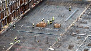 Nye verktøy kan halvere armeringsmengden i betongbygg - stoppes av regelverk