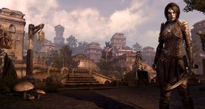 The Elder Scrolls Online får Morrowind-utvidelse