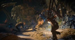 Final Fantasy XV får sin første store utvidelse i mars