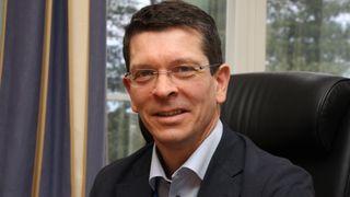 Kongsberg-sjefen om milliard-oppkjøpet: – En våt drøm i oppfyllelse