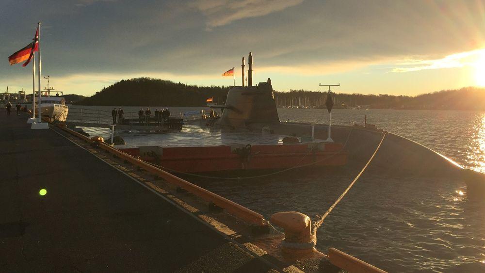 Tyskland er valgt som strategisk samarbeidspartner for Norge innenfor ubåtområdet. Samarbeidet tar utgangspunkt i samkjøp av, og omfattende samarbeid rundt, identiske ubåter.