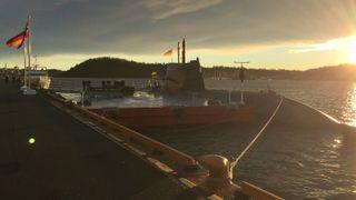 Norge skal samarbeide med Tyskland om nye ubåter