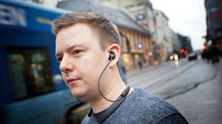 Boses nye øreplugger er som å ha en murvegg mellom deg og verden