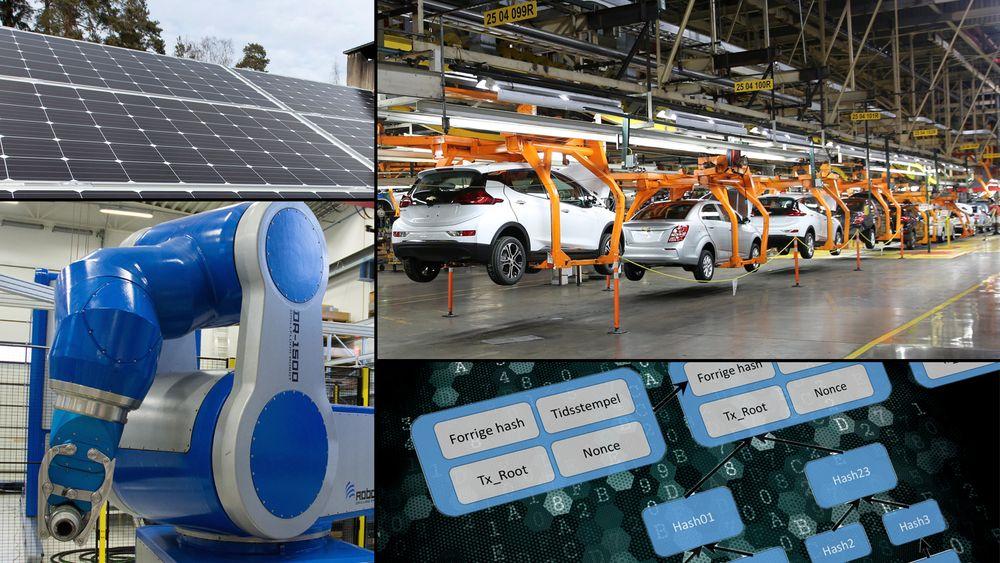 Bidragsyter Bjørn K. Haugland har identifisert 15 trender som vil være med på å forme det globale forretningslandskapet i 2017.