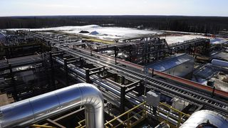 Norske banker investerer milliarder i oljesand