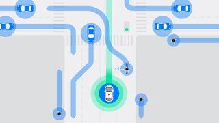 – Selvkjøring henger tett sammen med elektrifisering. Det gir oss en fordel