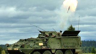 Sjøforsvaret i Sveits skal bruke våpenstasjoner fra Kongsberg