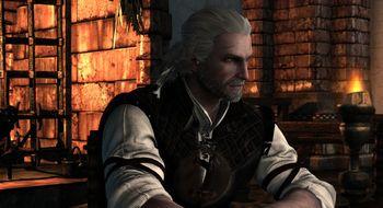 Modutviklar kjem med epilog til The Witcher-serien