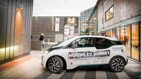 BMW om elbilens fremtid: Derfor blir byene stadig viktigere