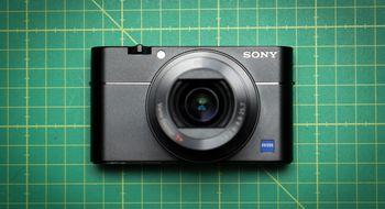 Test: Sony RX100 V