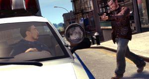 Nå kan du endelig spille Grand Theft Auto IV på Xbox One