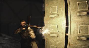 Test: Sniper Elite 4