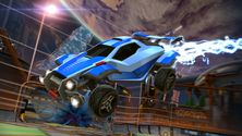 Rocket League får snart støtte for PlayStation 4 Pro