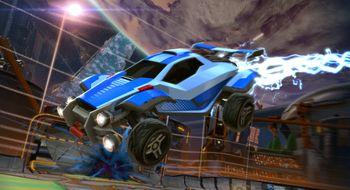 Rocket League får snart støtte for PlayStation 4 Pro