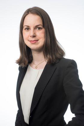 BEKLAGER: Kommunikasjonssjef i Unibuss, Ina Helen Østby, beklager hendelsen på det sterkeste.