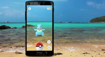Denne uken er det lettere å finne vannmonstre i Pokémon Go