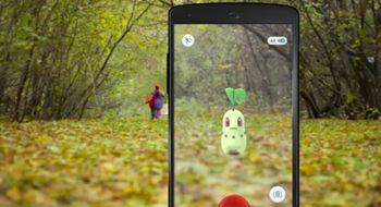 Pokémon Go får 80 nye monstre denne uken
