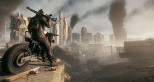 Homefront: The Revolution er tilbake med en stor oppdatering