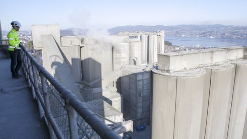 Aker Solutions skal teste CO2-fangst