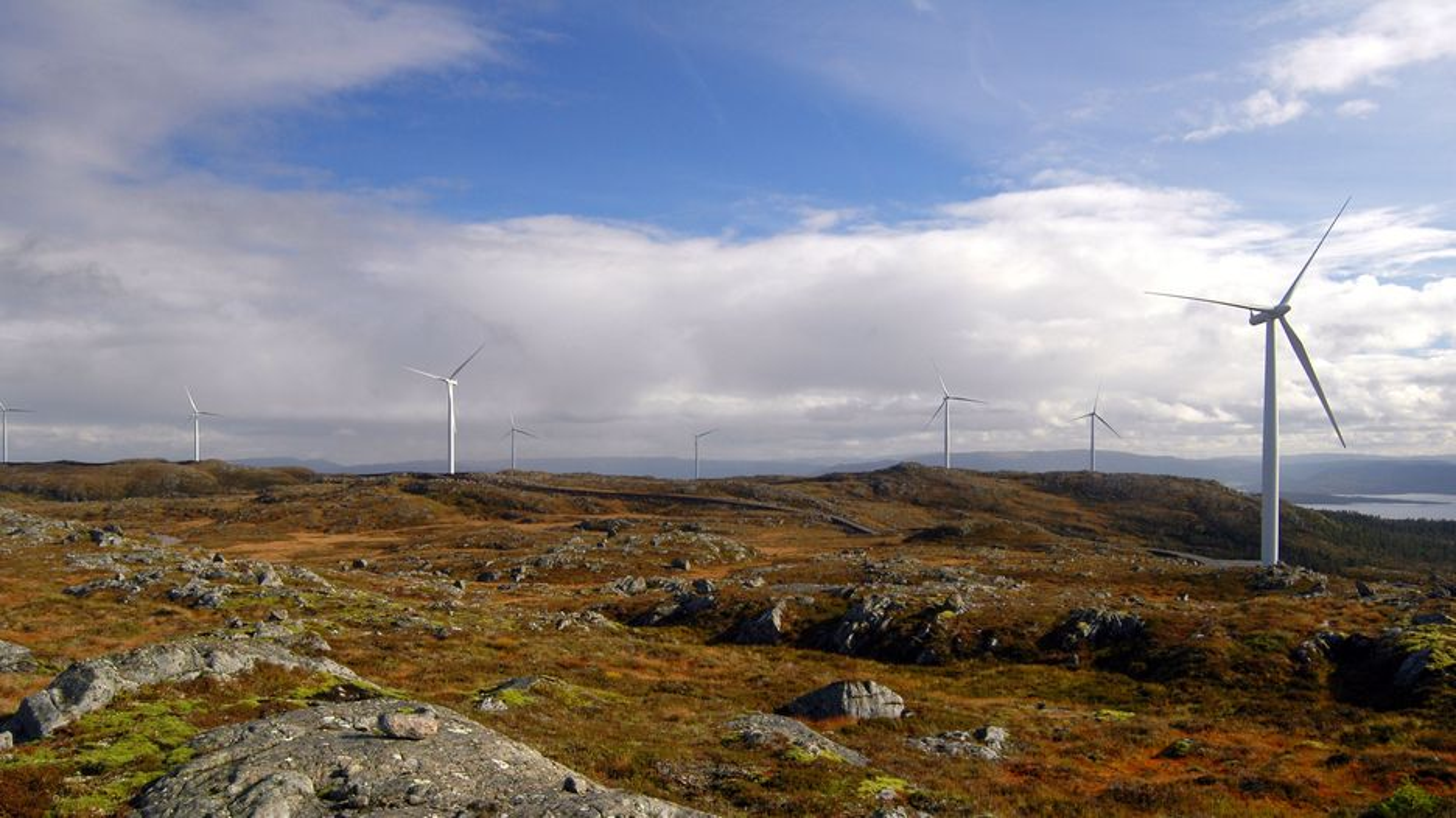 Statkraft nedbemanner med 500-600 personer. 200 av dem i Norge.