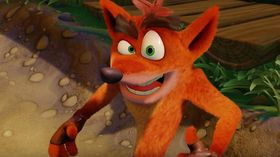 Crash Bandicoot-oppussingen kan kanskje komme til Xbox One eller PC.
